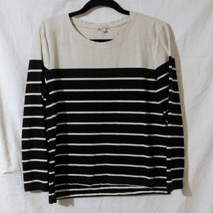 GAP striped top